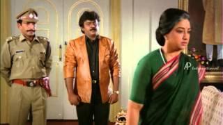 Managara Kaval - Vijayakanth meets Lakshmi