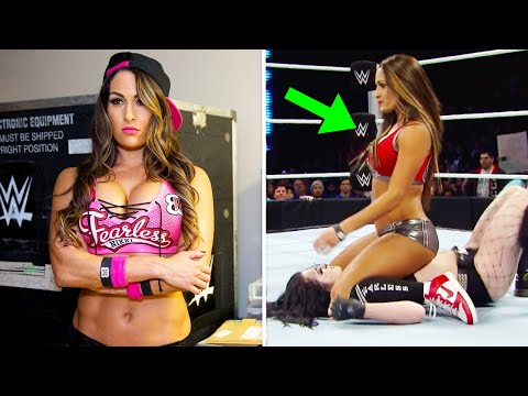 10 Funny Non-PG WWE Moments From PG Era