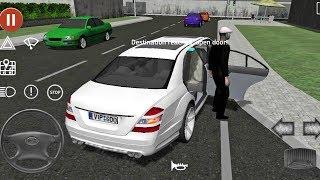 Public Transport Simulator #38 - Android IOS gameplay walkthrough