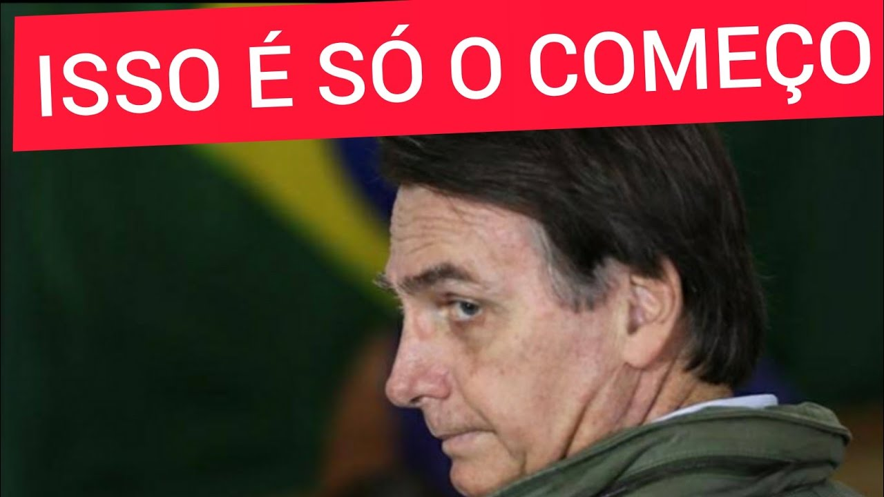 BOLSONARO É CONDENADO E NÃO PODE MAIS RECORRER! VAI TER QUE PAGAR!