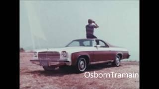 1974 Chevy El Camino Commercial
