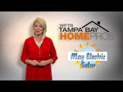 Tampa Bay HomePros Special