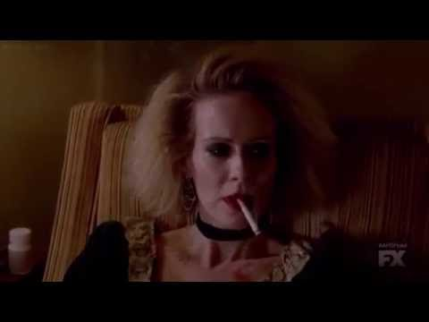 American Horror Story Hotel -  Hotel California