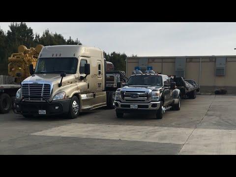 hotshot driver - Isken kaptanband co