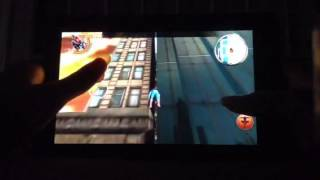 The amazing spider man gaming