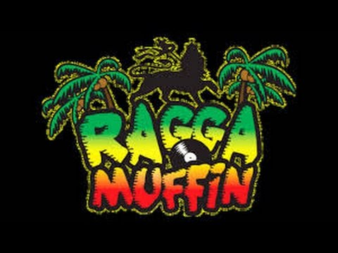 Oldschool Raggamuffin Dancehall Music 90's.