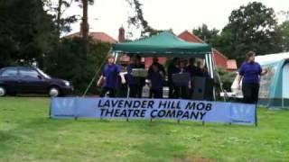 Lavender Hill Mob Theatre Company