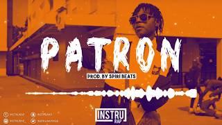[FREE] Instru Rap Type KOBA LA D x LACRIM   Instrumental Rap Trap/Lourd - PATRON - Prod. SPIRI BEATS