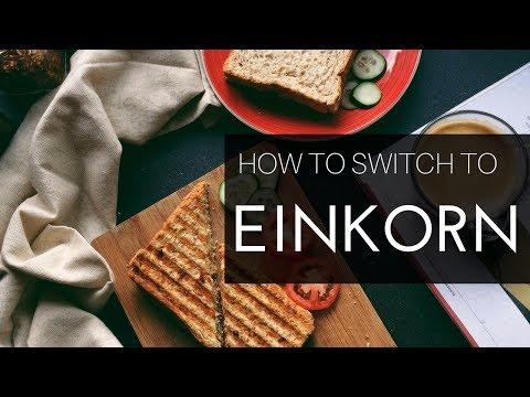 how-to-switch-to-einkorn-flour