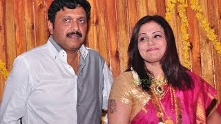 Ganesh Kumar Second Marriage with Bindu Menon held at Kottarakkara