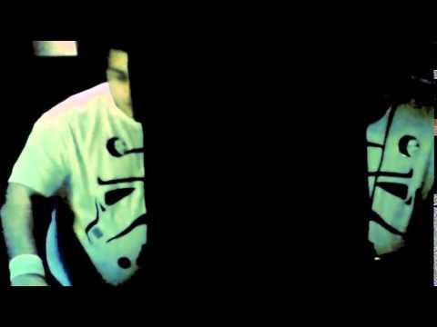 Ableton live & apc40 live pa set up – inner portal studio.