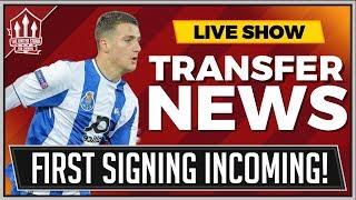 DALOT, MBAPPE, UMTITI! Manchester United Latest Transfer News