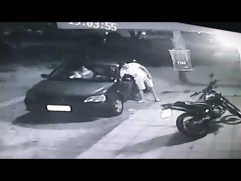 Asalto No Pajuçara Zona Norte( Natal RN) Uma Das Cidades Mais Violenta Da Capital