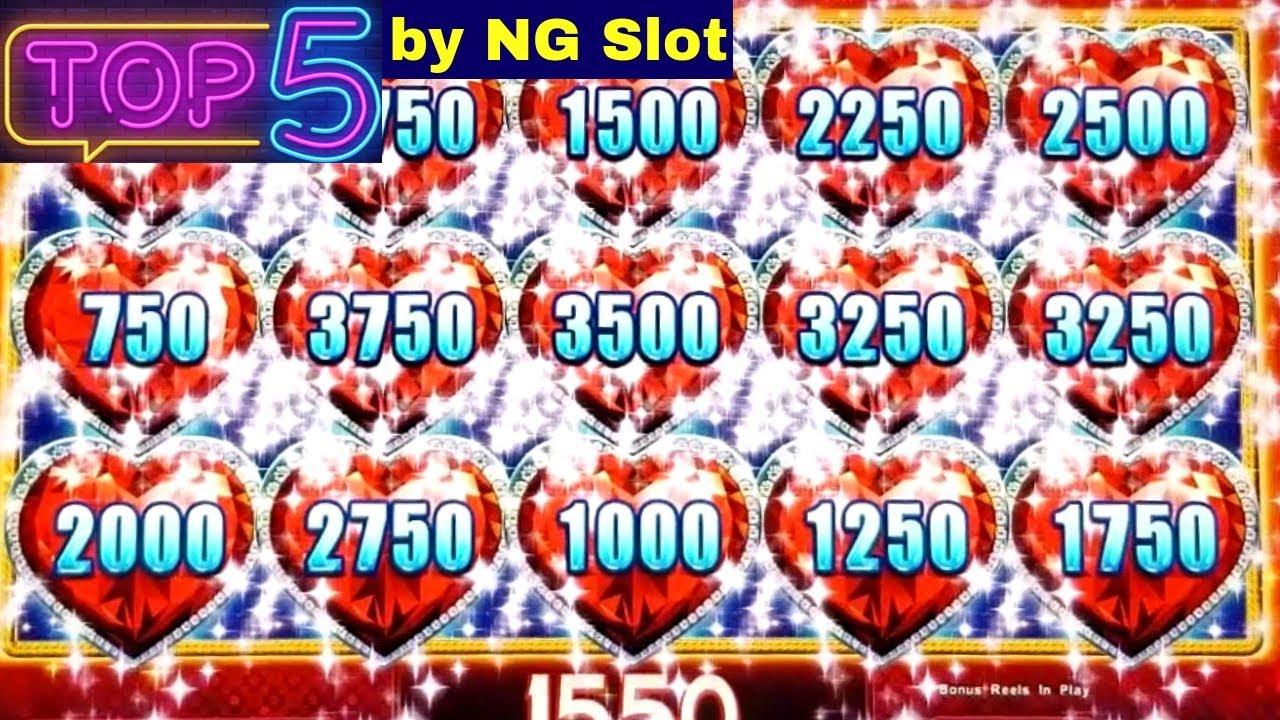 New casino slots, Casino slots are rigged