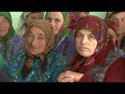 """DOCUMENTAR """"Moldova alege"""" un film despre o ţară în pericol"""