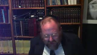 "Chochmo U""Mussar by the Alter of Kelm part 1"