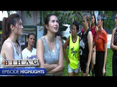 Bihag: Kuyugin ang haliparot! | Episode 37