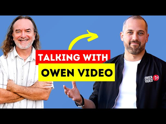 Tips For Growing Your YouTube Channel with Content and Structure - Owen Video