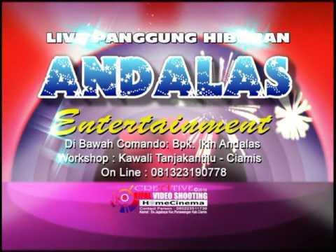Duda Araban-Novita ANDALAS Live Lengkong