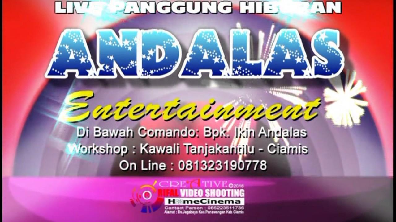 Duda Araban-Novita ANDALAS Live Lengkong - Watch Duda Araban