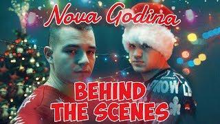Behind The Scenes: Nova Godina