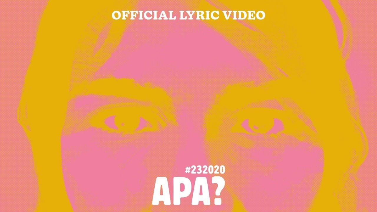 Petra Sihombing - Apa? (Lyric Video)