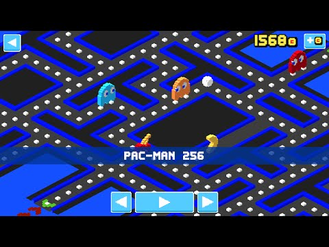 AG91 Plays: Pac-Man 256 - Part 1 (The Endless Maze)