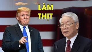 TIN MẬT: Khi cộng sản bị Donald Trump lật đổ, sẽ xử lý Nguyễn Phú trọng thế nào #VoteTv