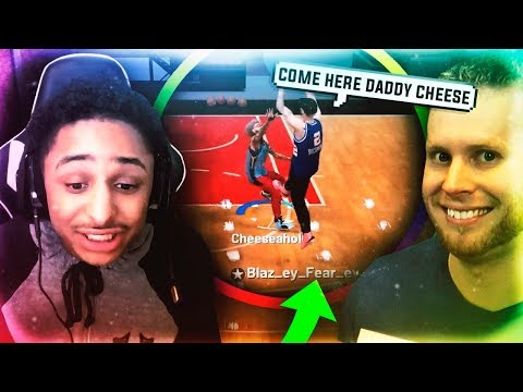 TROYDAN 2v2 TOURNAMENT • GAY TRASH TALKER EXPOSED🌈 • FUNNIEST GAME EVER NBA 2K19😂