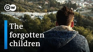 Refugees stranded in Greece | DW Documentary