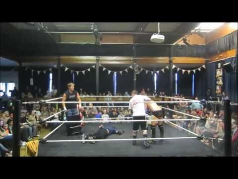 CPW#4 Royal Rumble