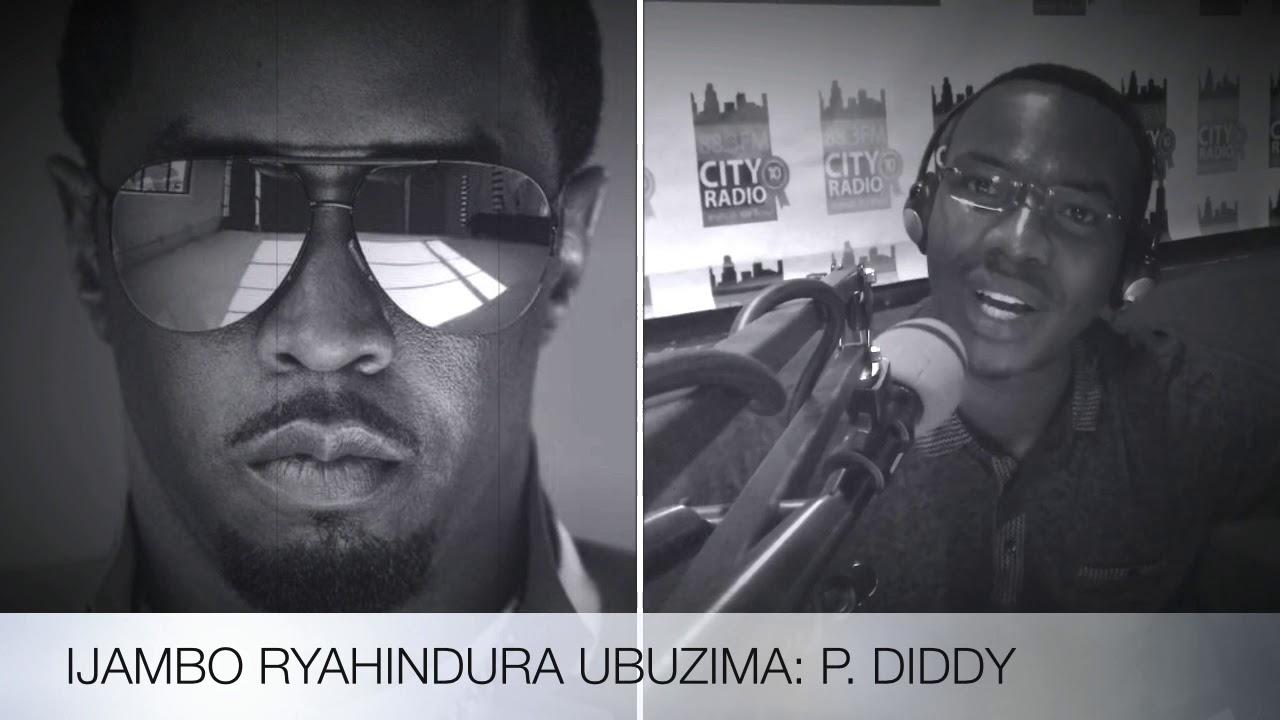 Download P. DIDDY - IJAMBO RYAHINDURA UBUZIMA EP39