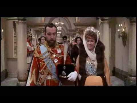 Viva La Vida- The Romanovs