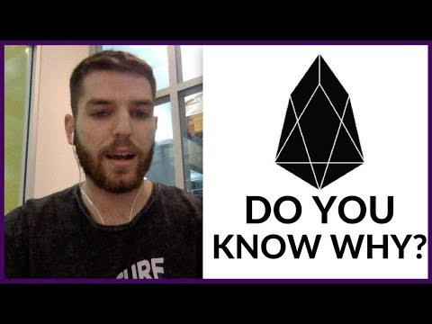 Why EOS.IO (EOS) May Be The Best Investment Of Our Lifetime