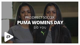 PUMA DO YOU Campaign Launch Event