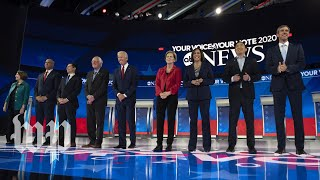 Opinion | The Democratic debate issue that is not up for debate