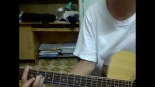 Lãng tử guitar cover- lộc