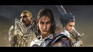 Lost Odyssey Walkthrough part 1 of 21 HD (Xbox 360)