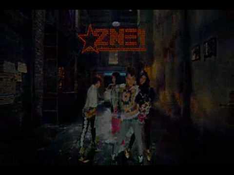 [MV] 2NE1 - Fire (Street Version) (English Subs)