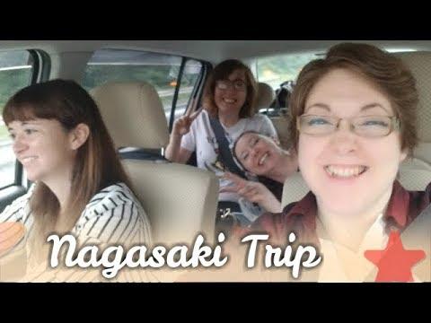 Nagasaki Trip