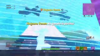 """Private Games with Code"" Fortnite Colombia Use Code ZLJACK NaEast ? Decent Player"