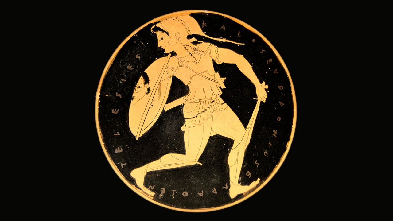 Great Myths And Legends Warrior Women Amazons And The Greek