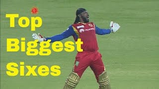 biggest sixes 2016 top biggest sixes in cricket history    updated 2016
