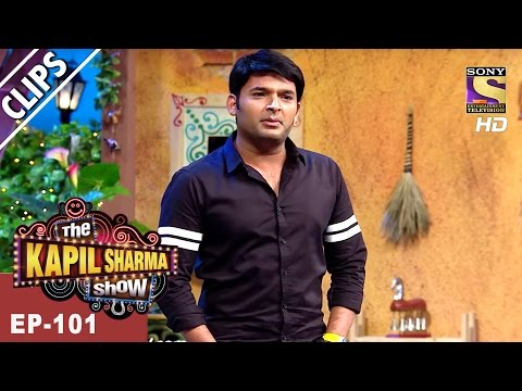 Kapil's Humorous Insights on the Modern Education System - The Kapil Sharma Show - 29th Apr, 2017