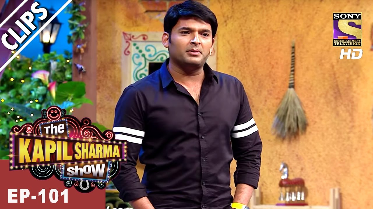 Kapil's Humorous Insights on the Modern Education System - The Kapil Sharma Show - 29th Apr, 20