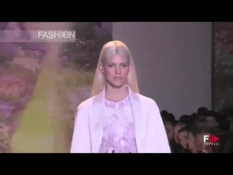 """ZUHAIR MURAD"" The best of 2014/15 selection by Fashion Channel.mov"