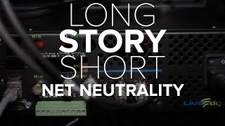 What Is Net Neutrality? | Long Story Short | NBC News