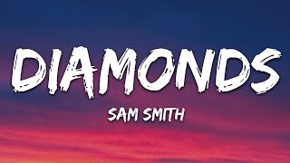 Download Sam Smith - Diamonds (Lyrics)