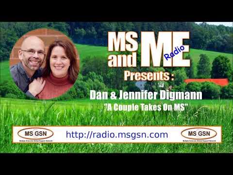 A Couple Takes On MS - Ho Ho Humbug MS Holidays