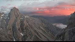 🔴IN LIVE  Webcam Picos de Europa Refugio Collado Jermoso by WOLKAM STREAM COMPANY